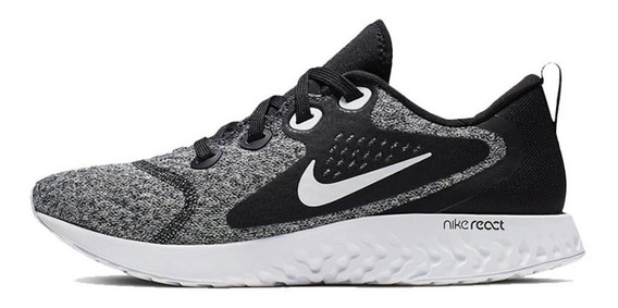 Zapatillas Nike Legend React Mujer Tienda Oficial Dash