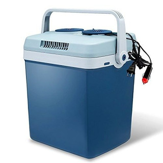 Knox 27 Cuarto Coche Eléctrico Refrigerador Enfriador Y