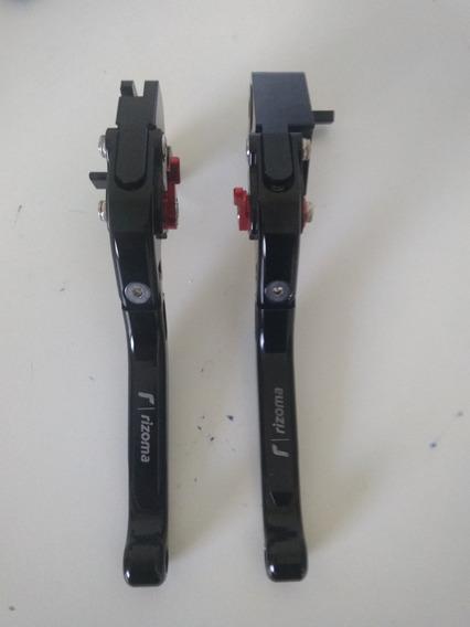 Manetes Esportivos Zx10r , Zx6r , Z1000