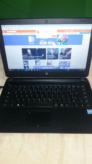 Hp Notebook 14ap000 Intel(r)celeron 4,gb