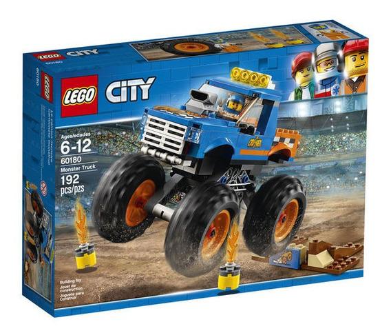 Lego® City - Monster Truck