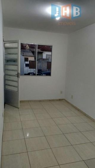 Casa Residencial À Venda, Jardim Santa Júlia, São José Dos Campos. - Ca0285