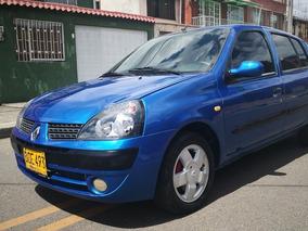 Renault Symbol Modelo 2003 1400cm3 Excelente Estado.
