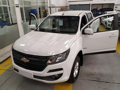 Chevrolet S10 Lt 4x4 Automatica Nueva Linea #3