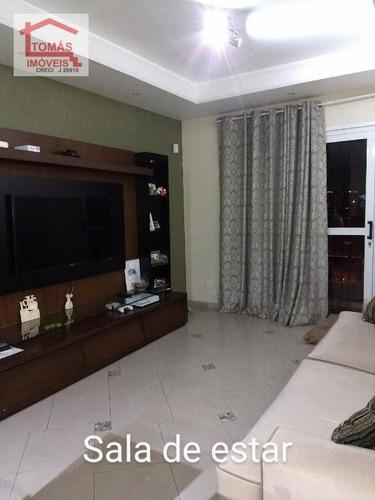 Sobrado Com 4 Dormitórios À Venda, 206 M² Por R$ 860.000,00 - Pirituba - São Paulo/sp - So2187
