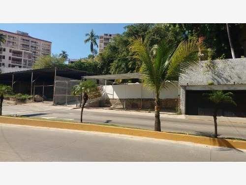 Terreno Comercial En Renta Fracc Las Playas