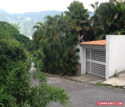 Casas En Venta, Colinas De Bello Monte Jeds 18-13016