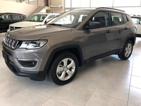 Jeep Compass 2.4 Sport Manual 2018 0km Sport Cars La Plata