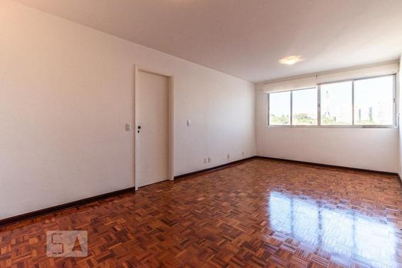 Apartamento No 8º Andar Com 3 Dormitórios E 1 Garagem - Id: 892949760 - 249760