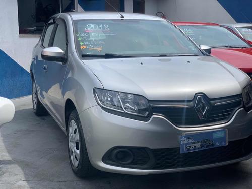 Renault Sandero 2018 1.0 12v Expression Sce 5p