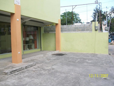 Local Comercial En Venta Nuevo Ubicado En Bella Vista 225m2