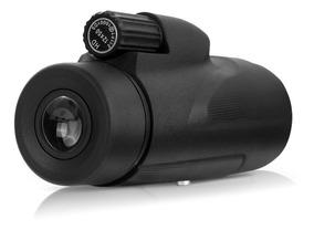 Telescópio Monocular Alto Poder 12x50 Para Pássaro Y7472