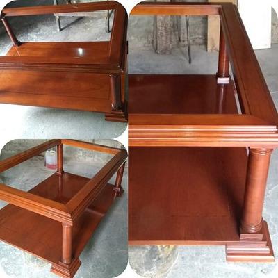 Lustrador Y Restaurador De Muebles Antiguos Y En Gral.