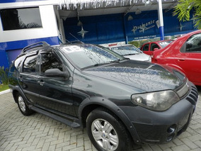 Fiat Palio 1.8 Mpi Advent Weekend 2008