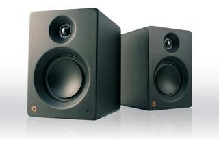 Monitores De Estudio 2.0 30w Artesia M200 X Par Cuotas