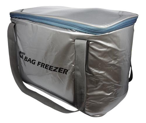 Imagem 1 de 2 de Bolsa Termica 30 Litros   Bag Freezer 1007208