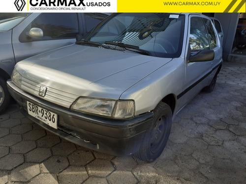 Peugeot 106 Xr Año 1994 C/70373