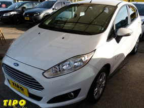 Ford Fiesta 1.5 S Hatch 16v Flex 4p 2014