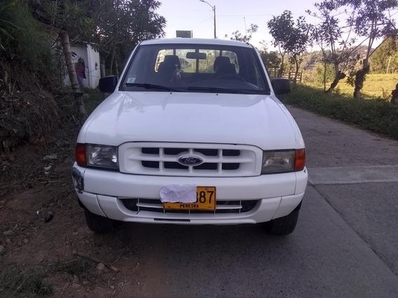 Ford Ranger Xlt 2.6