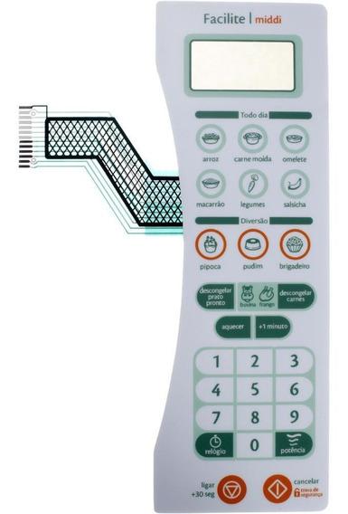 Membrana Compatível Micro-ondas Consul Cms30ab - W10187224
