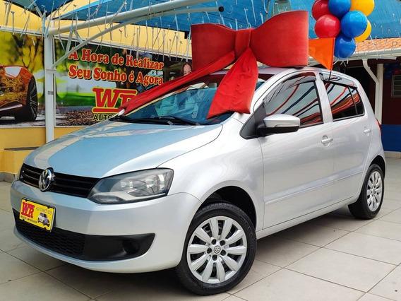 Volkswagen Fox 2012 Plus 1.6 Flex
