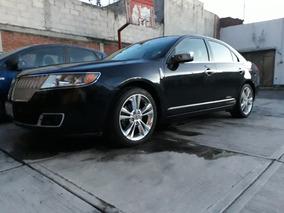 Lincoln Mkz 2010