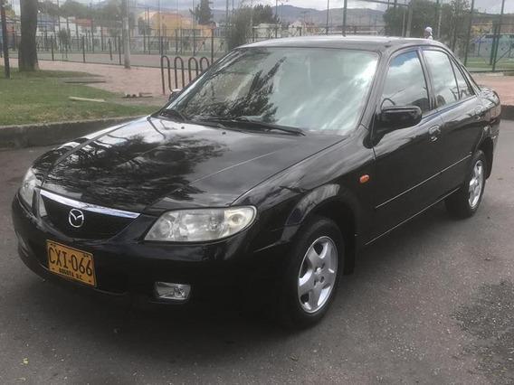 Mazda Allegro 1.6 Aa Abs Fe