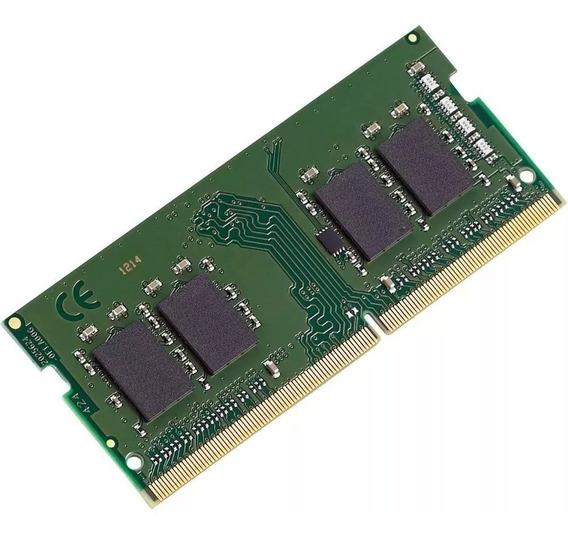 Memória 4gb Ddr4 Notebook Dell I5-5566 Nova
