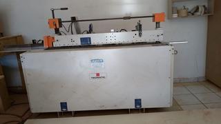 Coladeira De Borda T100 Tecmatic