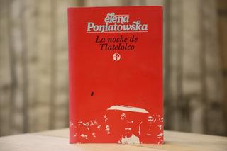 La Noche De Tlatelolco - Elena Poniatowska