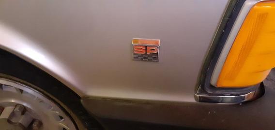 Ford Falcon Ghia Sp
