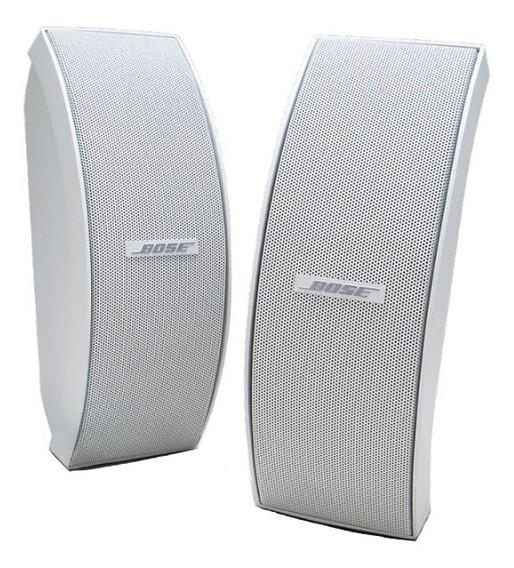 Caixa de som Bose Environmental 151 SE Branco