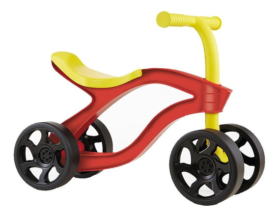 Pata Pata Bebe Scooter Little Tikes New Cod 638077 Bigshop