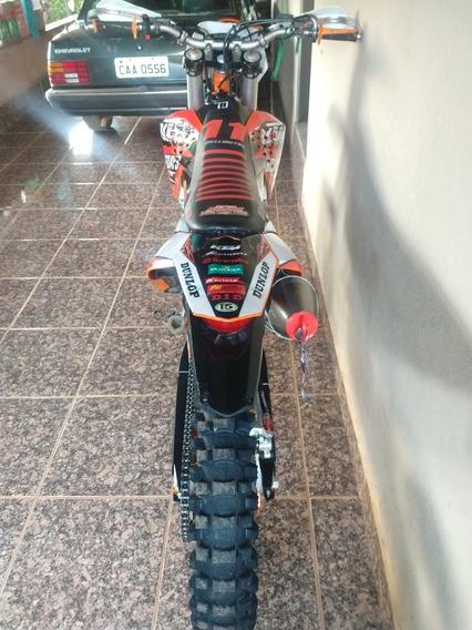 Ktm 450 Ex-w