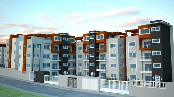 Apartamentos Económicos En Sfm