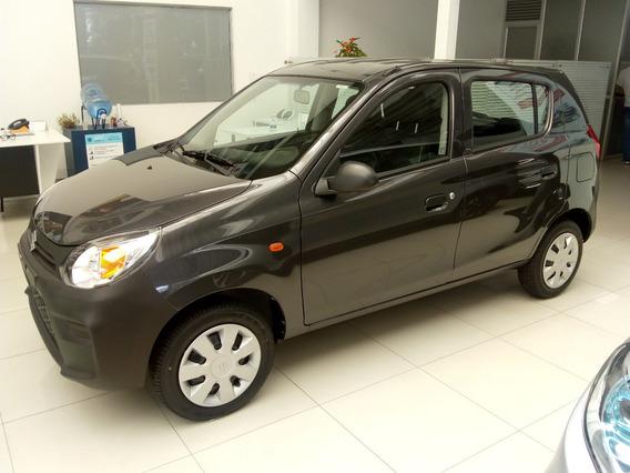 Suzuki New Alto 800 Std Abs 2021