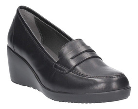Zapato Lacquer 16 Hrs Mujer Negro - M806
