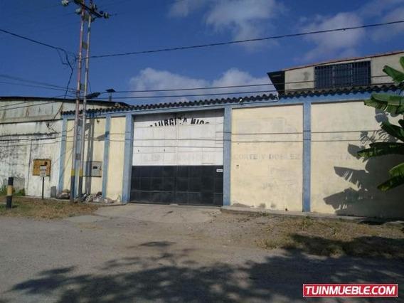 Galpon En Alquiler Zona Industrial 19-5167 Telf: 041205803