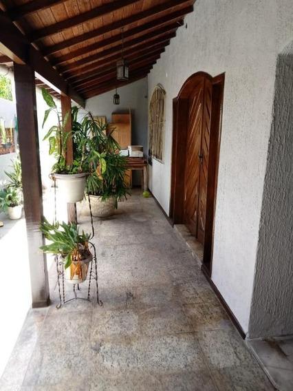 Casa Em Trindade, São Gonçalo/rj De 200m² 3 Quartos À Venda Por R$ 560.500,00 - Ca215356