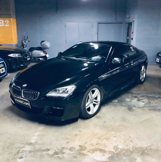 Bmw Serie 6 3.0 640i Gran Coupe 320cv M Package