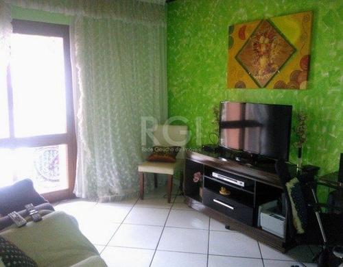 Casa Em Restinga Com 3 Dormitórios - Pj1365