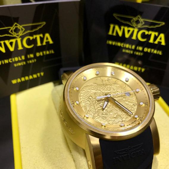 Relógio Invicta Yakuza Automatico