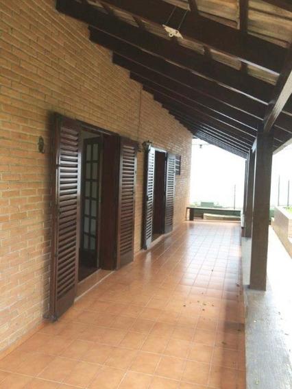 Casa - Parque Das Cigarreiras - Ref: 5030 - V-5030