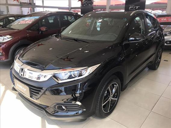 Honda Hr-v Hr-v 1.8 Ex Cvt Flex