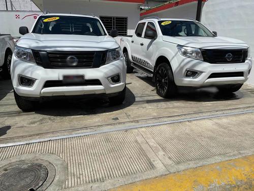 Imagen 1 de 12 de Nissan Frontier Np 300 2018 Y 2019 Tres