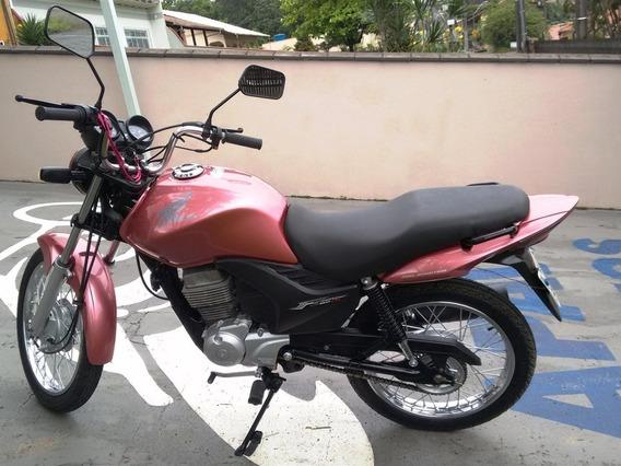 Honda Honda Cg 150 Fan Esi Rua