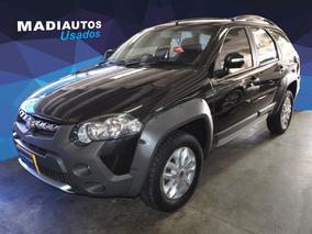 Fiat Palio Adventure Wagon 1.6 4x2 Aut. 2014