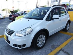 2013 Suzuki Sx4 4 Cil 2.0 Lts Color Blanco