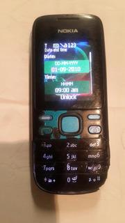 Nokia 2690 Bloqueado Por Codigo De Usuario
