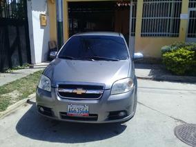 Aveo Motor Etech Ii 16v 2012 Gris 5 Puertas